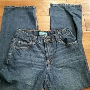 Boys Old Navy Loose jeans size 14
